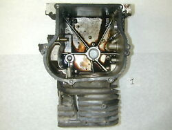 Briggs And Stratton 133452 Industrial 3hp Oem Engine - Block