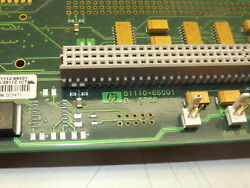 Hp Agilent81110-6640181110-66501 Cpu Mother Board Assembly For Hp 81110a