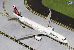 Philippine Airlines Airbus A321 Rp-c9907 Gemini Jets G2pal484 Scale 1200