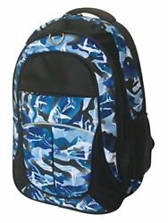 Sturdy Durable Beautiful & Roomy Middle School Backpack for Girls Boys Kids 18