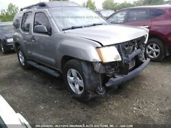 Automatic Transmission 6 Cylinder Crew Cab 2WD Fits 07 FRONTIER 714272