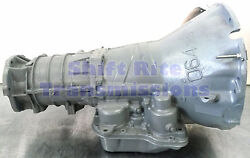 42re 4.0l 2001 2wd Jeep Grand Cherokee Re-manufactured Transmission A500