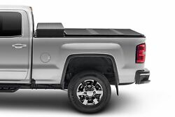 Extang Solid Fold 2.0 Toolbox Tonneau Cover For 2014-2018 Toyota Tundra 8and039 Bed