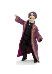 Mib Madame Alexander 10 Oscar Diggs The Great And Powerful Oz Boy Doll Numbered