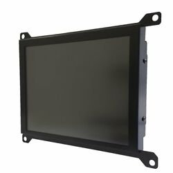 Lcd Monitor Upgrade For 14-inch Mitsubishi Fa3435 Open Frame With Cable Kit