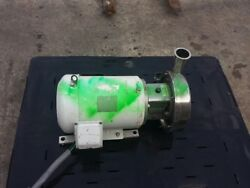 10 Hp Stainless Steel Centrifugal Pump