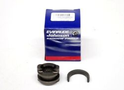 New Johnson Evinrude Oem Clutch Dog And Shifter Cradle 390030 0390030
