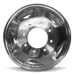 Replacement Aluminum Wheel Rim 16x6 Inch For Ford F350 1999-2004 Front 8x170mm