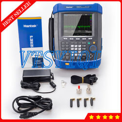 HSA2016B 9KHz~1.6GHz AC Coupled 5M~1.6GHz TG Portable Digital Spectrum Analyzer