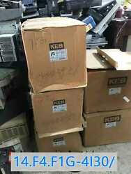 One New F4 14.f4.f1g-4i30/ 7.5kw Inverter By Dhl Or Ems