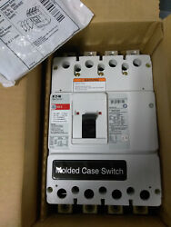 Kd4400kww16 - 400a 600v Series C Molded Case Switch 35000 Aic At 480 Vac W Stand