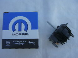 JEEP WRANGLER 1999 2000 2001 2004 HEATER AC AC VACUUM SWITCH CONTROL OEM NEW