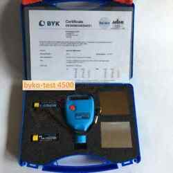 New Byko-test 4500 Dry Film Thickness Gage For Byk3635 By Dhl Or Fedex