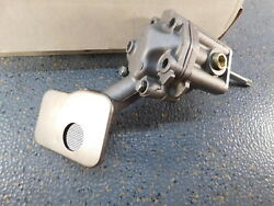 Fiat 128 And Strada Oil Pump New Older Replacement Stock 1971-1982