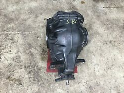 Mercedes Benz E500 Cls500 03-06 Rwd Automatic Rear Differential 2303511808