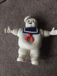 Ghostbusters Stay Puft Marshmallow Man 1984 Columbia Pictures Vintage Retro Toys