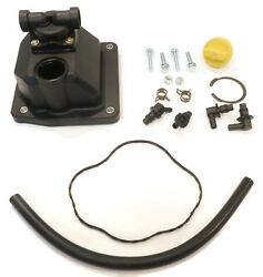 Fuel Pump Kit For Kohler Ch23-76611, Ch23-76619, Ch23-76621, Ch23-76622 Engines