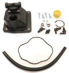 Fuel Pump Kit For Kohler Ch740-0005, Ch740-0006, Ch740-0007, Ch740-0008 Engines