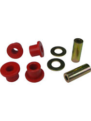 Nolathane Front Control Arm Lower Inner Front Bushing For Ford Mondeo He 45509