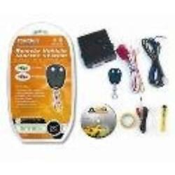 Electronics Features Bulldog Security Remote Starter