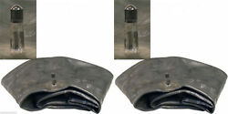 2 New 4.00-19 4-19 Tubes For Ford 8n And 9n For Front Tractor Tires Free Shipping