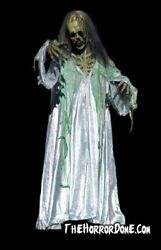 Movie Quality Ghost Specter Halloween Costume