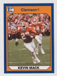 1990-91 Clemson Collegiate Collection Complete Your Set You Choose