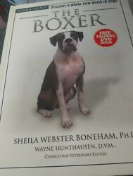 Terra Nova Discover A Whole New World of Dogs The Boxer FREE Training DVD j