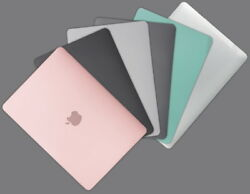 Matte Hard Case Cover Housing Protector 4-in-1 For 2020 Macbook Air Pro 13 15 16