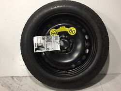 2005-2011 Volvo S40 05-11 V50 16in Compact Space Saver Spare Tire T125/85r16