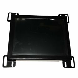 Lcd Upgrade Kit For 8-inch Eta-17 Crt With 15-pin Connector With Cable Kit