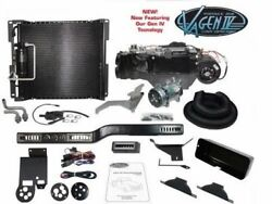 Vintage Air Surefit Gen Iv Complete Kit System 1954-55 Chevy Truck 6 Cyl Only