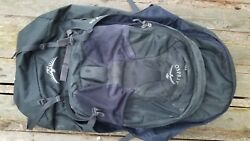 Osprey Farpoint 55  Travel Backpack Blue Luggage 55 Liters