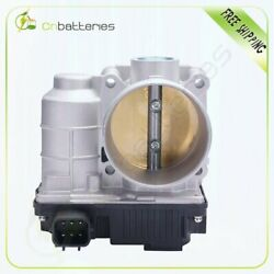 Throttle Body For Nissan For Altima Sentra 2002-2006 X-trail 2005-2006 2.5l New