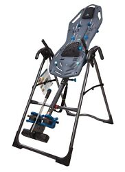 Sale Teeter Fitspine X3 Inversion Table -x3b4 -blemished Free Shipping