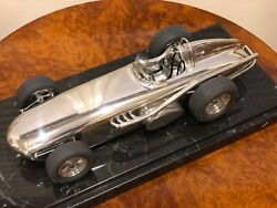 Automobile Art  The Watson Roadster Indy Car  Scale 1:12  Made In England