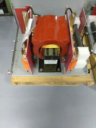 Roll Out Controller Power Transformer drawers for Square D Metal Clad Switchgear