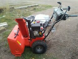 New Ariens Compact 24 208cc 2-stage Snow Blower Electric Start 920027