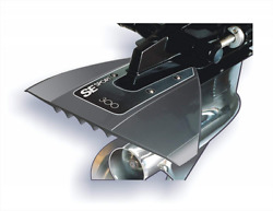 Se Sport 300 Hydrofoil Fits 35 Hp - Hp Engines