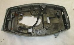 Johnson Evinrude Outboard Motor Bottom Cover Tray Cowl 18 Hp 20 Hp 25 Hp