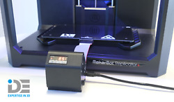 Ide Hbp System For The Makerbot Replicator+ Heated Build Platform