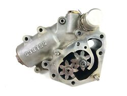 Continental Oil Pump Housing With Gears 538755 New Number 632563