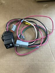 Ocean Yachts 385310799 Dometic 24vdc 6-pin Boat Relay Switch Kit
