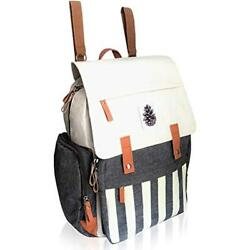 A-cology Diaper Bags Backpack For Baby BoyGirl (Unisex) Stylish MenWomen