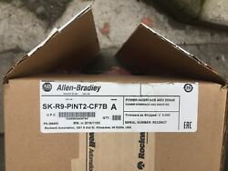 1pc New Sk-r9-pint2-cf7b By Ems Or Dhl