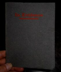History 1906 Mitchell Motor Car Co Evidence Book Letters Customers Racine Wi