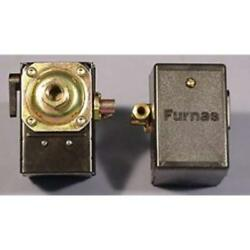 Pressure AirCompressor Accessories Switch For Air Compressor Made By Furnas  W