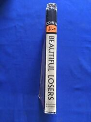 Beautiful Losers - Advance Reading Copy Of The First Canadian By Leonard Cohen