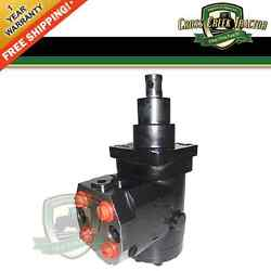 86602557 New Steering Motor For Ford Tractor 5110, 5610, 5900, 6410, 6610, 6810+