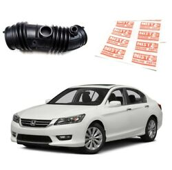 Air Intake Cleaner Flow Hose Tube Duct For 2013-17 Honda Accord 2.4L 4 Cylinder